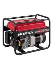 Frame generatoren  ECM 2800