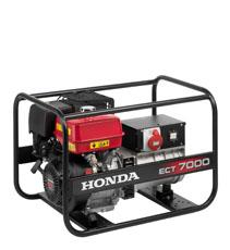 Frame generatoren  ECT 7000