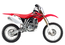 CRF150RB  CRF150RB