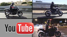 Honda Youtube Channel