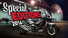 Special Editions 2014